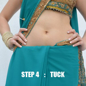 To acquire How to saree wear perfectly pleats pictures trends